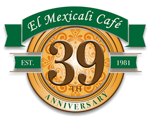 El Mexicali Cafe - Authentic Mexican food